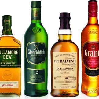 Whisky Egyéb
