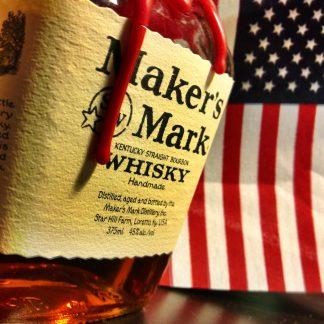 USA Bourbon és Rye