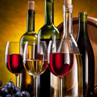 Borok Kiárusítás 5+1 % 5 palack bor vásárlása esetén a 6. palackot (legolcsóbbat) ajándékba adjuk